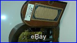 Antique / Vintage Art Deco Ingraham Mantel Clock