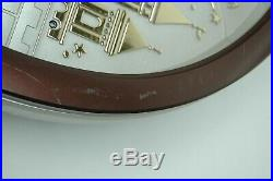 Seiko Special Edition Motion 24 Melodies Beatles Clock MS-XM565-1 FOR CHARITY